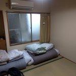 Tatami mat Floor