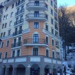 Foto de VALSET apartments by AZIMUT Rosa Khutor