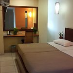 Aldy Hotel China Town Foto