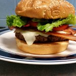 We have the Uncle Fletch Hamburger Award..Come by and see why Athens is home of the hamburger..