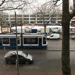 Photo de Nieuw Slotania Hotel
