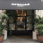 Ofelias Hotel Foto