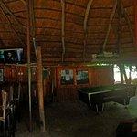 Bar and restaurant overveiw