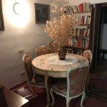 Foto de Hotel Ristorante Sassi Rossi