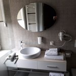 Jump INN Hotel Belgrade Photo