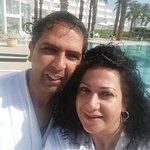 David Dead Sea Resort & Spa Resmi