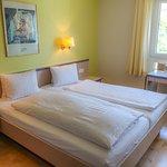 Hotel Du Lac – Doppelzimmer