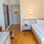 Hotel Du Lac – Einzelzimmer