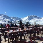Photo of Le Dou du Praz - Restaurant D'Altitude