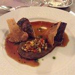 Foto de Chateau d'Artigny - Restaurant l'Origan