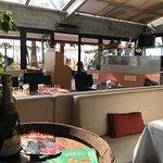 Sarao Restaurant & Bar