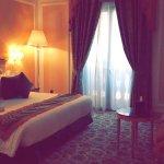 Photo de Royal Rose Hotel