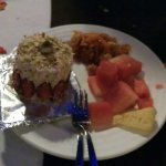 Sweet dish