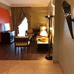Mercure Grand Hotel Seef Foto