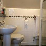room 1 shower room