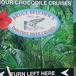 Photo of Bruce Belcher's Daintree River Cruises