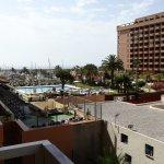 Photo de Hotel-Apartamentos PYR-Fuengirola