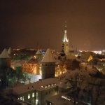 Park Inn by Radisson Central Tallinn Foto