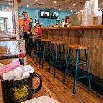 Beach Shanty Cafe Foto