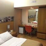 Εσωτερικό Δωμάτιο (όχι μπαλκόνι)