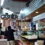 Ada menu Eropa juga di RM Minang