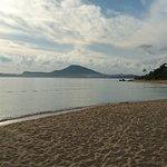 Mae nam Beach.. Verachiedene Sand Variationen..