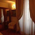 Hotel Villa Pinciana Foto