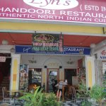 Lyn's Thandoori Restaurant Foto
