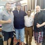 Shirt Fitting (Shyam Tailor House)