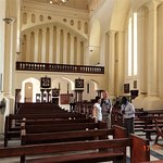 Old Slave Market/Anglican Cathedral