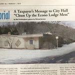 Photo de Econo Lodge Montpelier