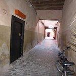 Riad 72 Foto