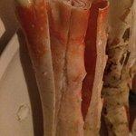 My AK King Crab Closeup
