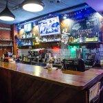Tsokol. Bar&Grill