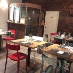 Bar Ristorante Barchetta