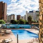 Photo of Hotel Helios Benidorm