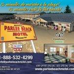 Photo de Parlee Beach Motel