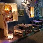 Foto de Azul Bar Restaurante