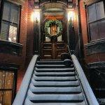 Photo de Clarendon Square Inn