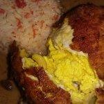 Special chicken