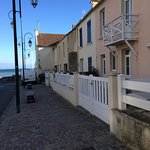 Photo de Les Villas d'Arromanches