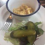 Starter/small plate mac n cheese