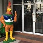 SF Biz Hotel Foto