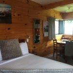 Rotorua Top 10 Holiday Park Foto