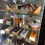 Foto di gelateria in Borc
