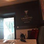 Foto de Hotel Laghetto Viverone Moinhos
