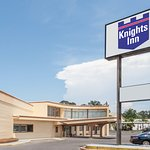 Welcome to Knights Inn Metairie, LA