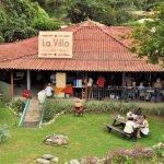 Foto de La Villa, Coffee Lounge Roastery