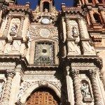 Photo of Cathedral of San Luis Potosi