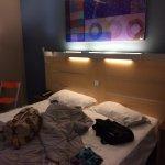 Foto de Idea Hotel Milano San Siro
